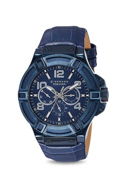 Giordano P1059-03 Premier Analog Watch For Men