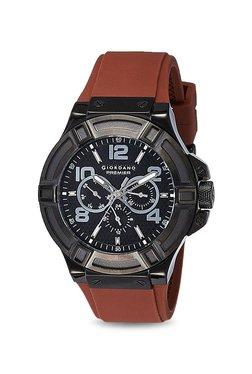 Giordano P1059-09 Premier Analog Watch For Men