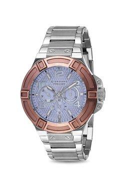 Giordano P1059-77 Premier Analog Watch For Men