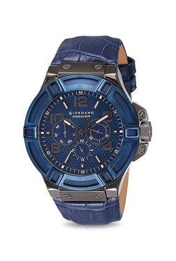Giordano P1059-02 Premier Analog Watch For Men