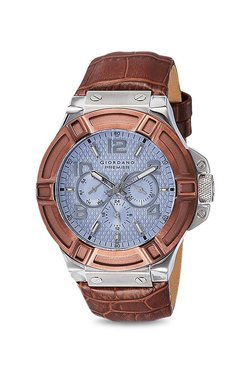 Giordano P1059-07 Premier Analog Watch For Men