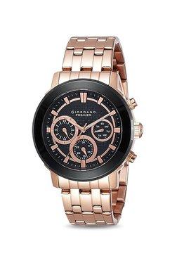 Giordano P1055-55 Premier Analog Watch For Men