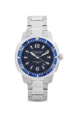 Giordano P157-33 Premier Analog Watch For Men