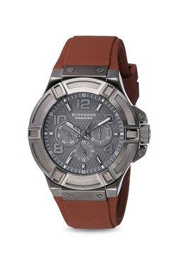 Giordano P1059-0A Premier Analog Watch For Men