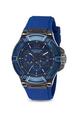 Giordano P1059-0C Premier Analog Watch For Men