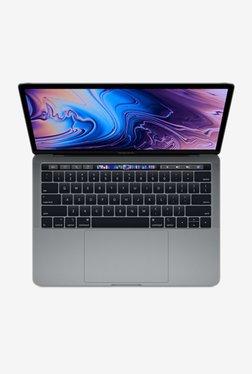 Apple MR9R2HNA MacBook Pro (i5 8th Gen/8 GB/512 GB SSD/13.3 inch/Mac OS/INT/1.37 kg) Space Grey