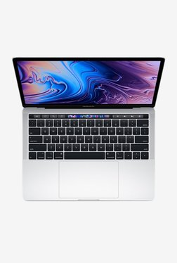 Apple MR9U2HNA MacBook Pro (i5 8th Gen/8 GB/256 GB SSD/13.3 inch/Mac OS/INT/1.37 kg) Silver