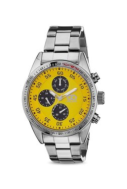 Gio Collection AD-0060-C Analog Watch For Men