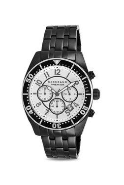 Giordano P166-44 Premier Analog Watch For Men