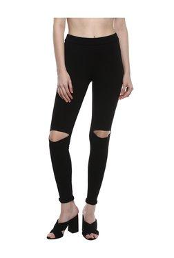87004453050a2 Buy Kazo Leggings - Upto 70% Off Online - TATA CLiQ