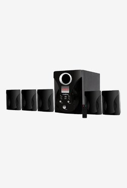 Krisons Eternity 5.1 Channel 160 W Home Theatre System (Black)