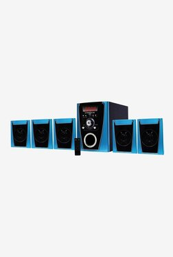 Krisons POLO 5.1 Channel 160 W Home Theatre System (Blue)