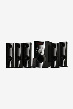 Krisons Jambox 5.1 Channel 160 W Home Theatre System (Black)
