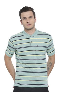 Duke Green Short Sleeves Polo T-Shirt