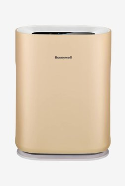 Honeywell HAC25M1201G 53W Air Purifier (Gold)