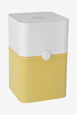 Blueair Pure 211 61W Air Purifier (Yellow/White)