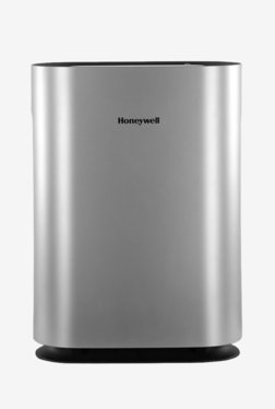 Honeywell Air Touch-S8 52W Air Purifier (Royal Silver)