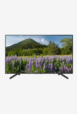 Sony KD-55X7002F 139 cm (55 Inches) Smart Ultra HD 4K LED TV (Black)