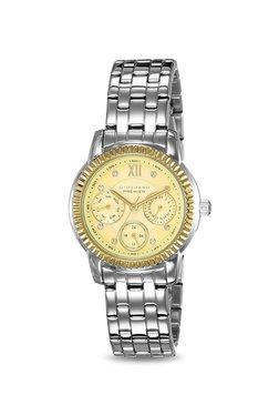 Giordano P2045-11 Premier Analog Watch For Men