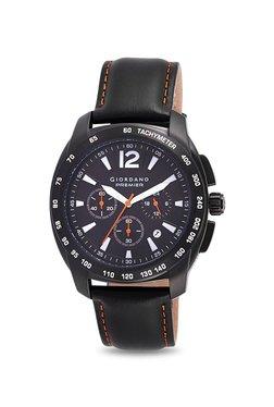 Giordano P169-01 Premier Analog Watch For Men