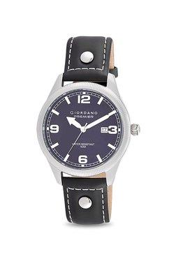 Giordano P170-01 Premier Analog Watch For Men