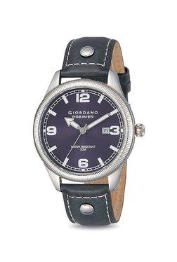 Giordano P170-02 Premier Analog Watch For Men