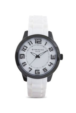 Giordano 1654-WA Color Analog Watch For Men
