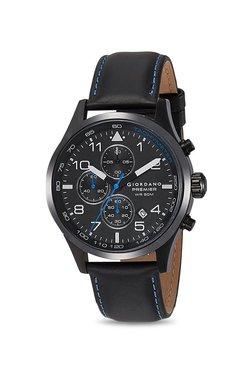 Giordano P168-02 Premier Analog Watch For Men