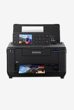 Epson PictureMate PM 520 Single Function Printer