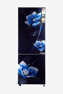 Haier HRB-2763CMM-E 256 L 3 Star Frost Free Double Door Refrigerator (Marine Magnolia)