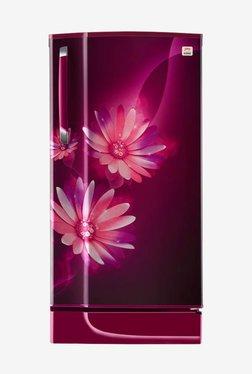 Godrej RD EDGE 200 TAF 3.2 185 L 3 Star Direct Cool Single Door Refrigerator (Daisy Magenta)