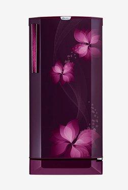 Godrej RD EPRO 205 TAI 5.2 190 L Inverter 5 Star Direct Cool Single Door Refrigerator (Breeze Wine)