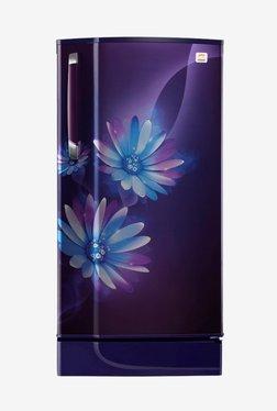 Godrej RD ESX 236 TAF 3.2 221 L 3 Star Direct Cool Single Door Refrigerator (Daisy Purple)