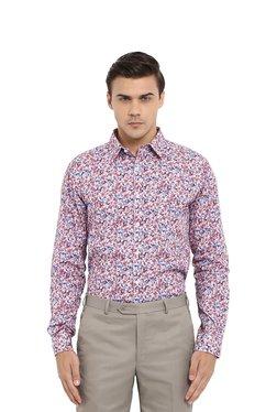 Next Look Multicolour Regular Fit Cotton Shirt