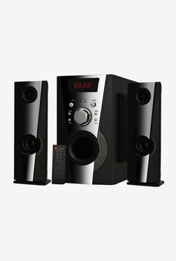 Krisons Jamplus 2.1 Channel 160 W Home Theatre System (Black)