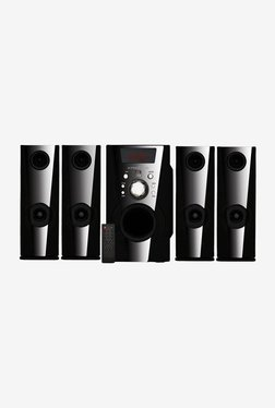 Krisons Jumbo 4.1 Channel Home Theatre System (Black)