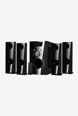 Krisons Eiffel 4.1 Channel 160 W Home Theatre System (Black)