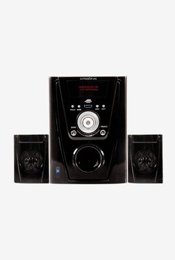 Krisons Polo 2.1 Channel 160 W Home Theatre System (Black)