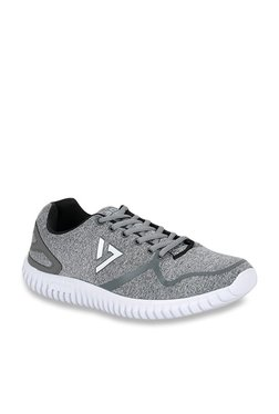 Seven By MS Dhoni Kepler Grey Training Shoes