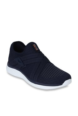 5b9ef6864a208 Red Tape Navy Walking Shoes