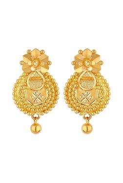 6a055602d95ae Buy Joyalukkas Earrings - Upto 50% Off Online - TATA CLiQ