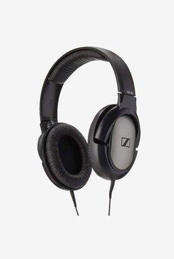 Sennheiser HD 206 Over The Ear Headphones (Black)