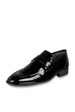 0b0743eef230d9 Blackberrys Black Formal Loafers