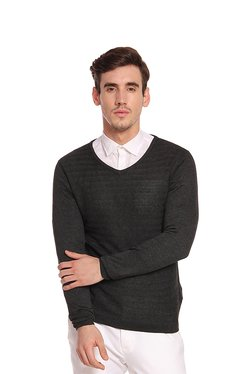 Buy Blackberrys Sweaters - Upto 50% Off Online - TATA CLiQ 75dbed4d4