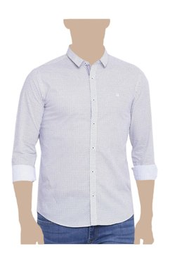 b93fea08 Buy United Colors of Benetton Shirts - Upto 70% Off Online - TATA CLiQ