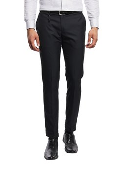 f8f5bce9583c Formal Trousers For Men   Buy Pants For Men Online In India At Tata CLiQ