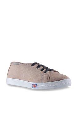 960c667c2f68 Lishabee by MSC Cream Casual Sneakers