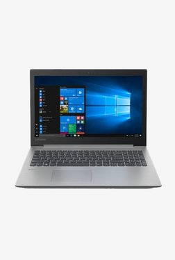 Lenovo Ideapad 330 (81DE008PIN) (8th Gen i5/8GB/1TB/39.62cm(15.6)/W10) Platinum Grey