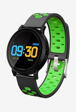 Bingo F4 OLED Smart Fitness Band (Green)