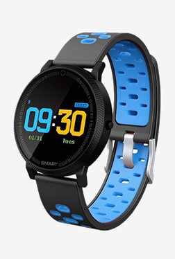 Bingo F4 OLED Smart Fitness Band (Blue)